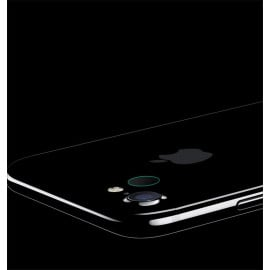 Dr. Vaku ® Apple iPhone 7 Camera Lens Protector 9H Hardness Accurate Fit Lens Protection Tempered Glass for Back Transparent