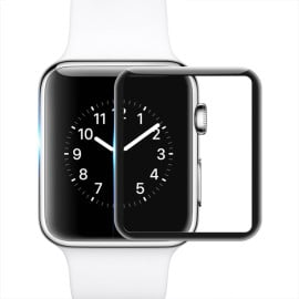 Dr. Vaku ® Apple Watch Series 4 4D Tempered Glass 【Watch Not Included】