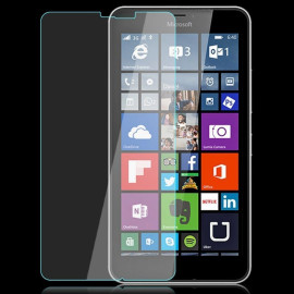 Dr. Vaku ® Nokia XL Ultra-thin 0.2mm 2.5D Curved Edge Tempered Glass Screen Protector Transparent