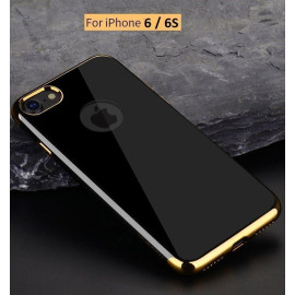 Joyroom ® Apple iPhone 6 / 6S ALTRIM Series Ultra-thin Electroplating 6/6S TO iPhone 7 Conversion Case