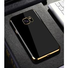 Vaku ® Samsung Galaxy S7 ALTRIM Series Ultra-thin Electroplating TPU Case