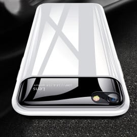 Vaku ® OPPO F1S Polarized Lens Glossy Edition PC 4 Frames + Ultra-Thin Case Back Cover