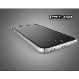i-Paky ® Apple iPhone 6 / 6S Exotic Series Official Matte Finish Ultra-thin 0.5mm Limited Edition PC Back Cover