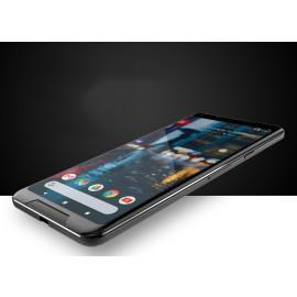 Dr. Vaku ® Google Pixel 3 XL 5D Curved Edge Ultra-Strong Ultra-Clear Full Screen Tempered Glass
