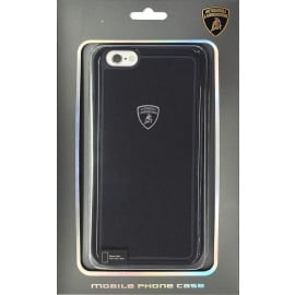 Lamborghini ® Apple iPhone 6 Plus / 6S Plus Official Galaxy Finish Limited Edition Case Back Cover
