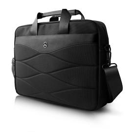Mercedes Benz ® Superaza 15'' Laptop Bag