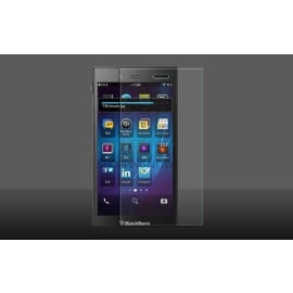Dr. Vaku ® BlackBerry Z3 Ultra-thin 0.2mm 2.5D Curved Edge Tempered Glass Screen Protector Transparent