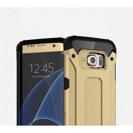 Vaku ® Samsung Galaxy Note 4 Tough Armor TECH Back Cover