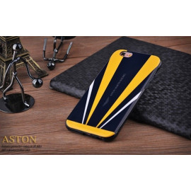 Aston Martin Racing ® Apple iPhone 6 Plus / 6S Plus Official Limited IML Edition Back Cover