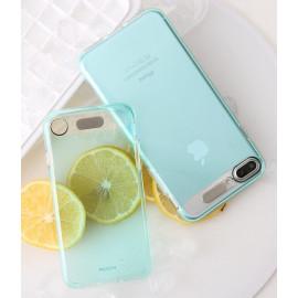 FashionCASE ® Samsung Galaxy S6 Edge Plus LED Light Tube Flash Lightening Case Back Cover