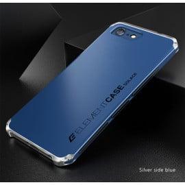ElementCASE ® Apple iPhone SE 2020 Solace Luxury Hybrid-Aluminium Case + Wallet Sleeve Back Cover