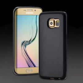 Xuenair ® Samsung Anti-Gravity Nano Silicone Overcoat Tide Hands-free Back Cover