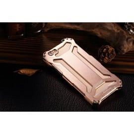 R-JUST ® Apple iPhone 6 / 6S GUNDAM Solid Colour Shockproof Aluminium Alloy Metal Case Back Cover