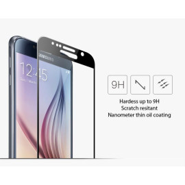 Dr. Vaku ® Samsung Galaxy S7 Ultra-thin 0.2mm 2.5D Curve Tempered Glass Screen Protector