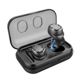 VAKU ® TWS-8 True Wireless HD-STEREO Earphones with Bluetooth 5.0 +EDR