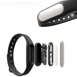 MI Fitness Band and Activity Tracker have Water and Touch Proof Features with LED Indicator