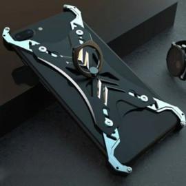 R-Just ® Apple iPhone 7 Plus Sword Claw Aluminium Alloy Super Strong Case