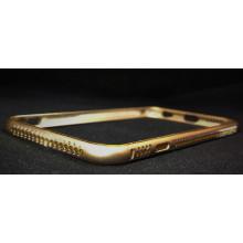FashionCASE ® Apple iPhone 6 / 6S Premium Designer Aluminium Bumper Case / Cover