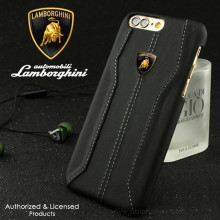 Lamborghini ® Apple iPhone 8 Plus Official Huracan D1 Series Limited Edition Case Back Cover
