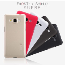 Nillkin ® Samsung Galaxy Grand Prime / G530 Super Frosted Shield Dotted Anti-Slip Grip PC Back Cover
