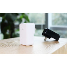 Rock ® Multi-function Tank Travel Dual-USB + Long Range 150Mbps WIFI Repeater Travel Charger