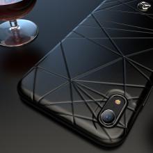 Mercedes-Benz ® iPhone XR G-550 3D Sculpting Pattern Back Case