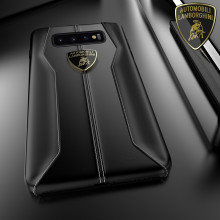 Lamborghini ® Samsung Galaxy S10 Plus Official Huracan D1 Series Limited Edition Case Back Cover