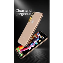 Totu ® Apple iPhone X / XS Sparkling case series