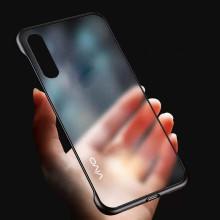 VAKU ® Vivo S1 Frameless Semi Transparent Cover