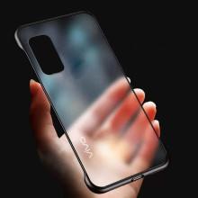 VAKU ® Vivo V17 Frameless Semi Transparent Cover
