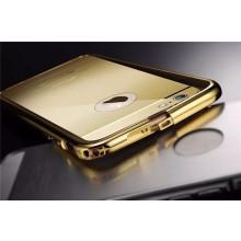 ProCASE ® Apple iPhone 6 Plus / 6S Plus Ultra Slim Luxurious Brushed Aluminium Metal Bumper + Back Cover
