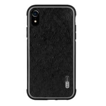 G-Case ® Apple iPhone XS MAX Ostrich leather Monte Carlo Series
