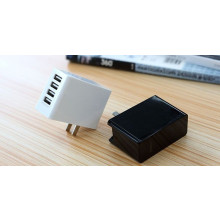 Rock ® Rocket Travel 4 USB 6.8A Output Fast Charger