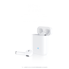 i12 TWS ® Twins true wireless sports friendly earbuds V5.0+EDR + Touch Popup Window Function
