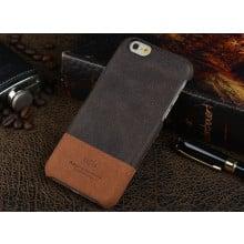 Kajsa ® Apple iPhone 6 / 6S Vintage Nostalgic Ultra-thin Protective Case Back Cover