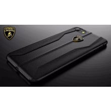 Lamborghini ® Apple iPhone 8 Official Huracan D1 Series Limited Edition Case Back Cover