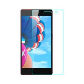Dr. Vaku ® Lenovo Vibe X2 Ultra-thin 0.2mm 2.5D Curved Edge Tempered Glass Screen Protector Transparent