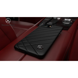 Mercedes Benz ® Apple iPhone 7 Plus Luxury Motion Series British Edition Case Back Cover