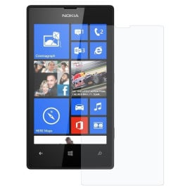 Ortel ® Nokia Lumia 520 Screen guard / protector
