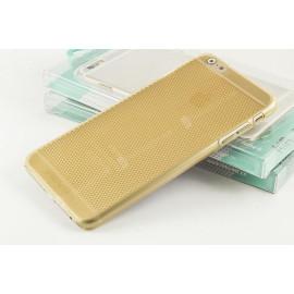 Totu ® Apple iPhone 6 Plus / 6S Plus Dotted Flexible Grip TPU Case