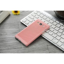 ioop ® Samsung Galaxy A7 Perforated Series Heat Dissipation Hollow PC Back Cover