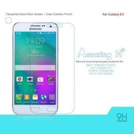 Dr. Vaku ® Samsung Galaxy Mega 6.3 Ultra-thin 0.2mm 2.5D Curved Edge Tempered Glass Screen Protector Transparent