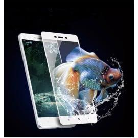 Dr. Vaku ® Xiaomi Redmi 5A 5D Curved Edge Ultra-Strong Ultra-Clear Full Screen Tempered Glass
