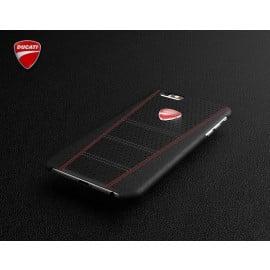 Ducati ® Apple iPhone 6 / 6S SCRAMBLER Series Genuine Leather Back Cover