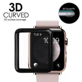 Dr. Vaku ® Apple Watch Series 4 4D Tempered Glass