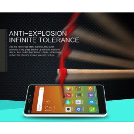 Dr. Vaku ® Xiaomi Mi4 Ultra-thin 0.2mm 2.5D Curved Edge Tempered Glass Screen Protector Transparent