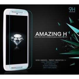 Dr. Vaku ® Motorola Moto G Ultra-thin 0.2mm 2.5D Curved Edge Tempered Glass Screen Protector Transparent