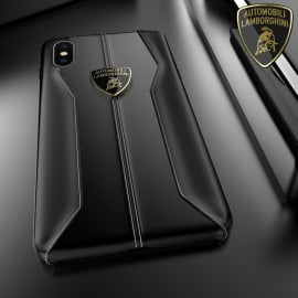 Lamborghini ® Apple iPhone XS Max Official Huracan D1 Series Limited Edition Case Back Cover