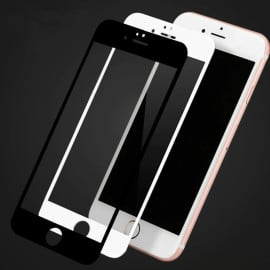 Joyroom ® Apple iPhone 6 / 6S 3D Smooth and Soft Premium Tempered