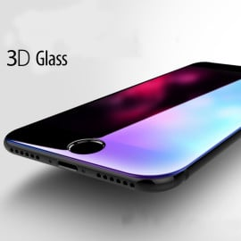 Dr. Vaku ® Vivo V5 Plus 5D Curved Edge Ultra-Strong Ultra-Clear Full Screen Tempered Glass